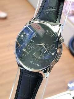 CITIZEN Dual Time AO3009-04E (石英錶)