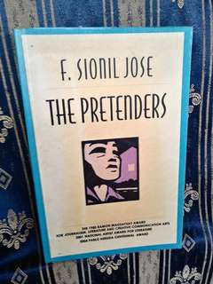 The Pretenders by F. Sionil Jose