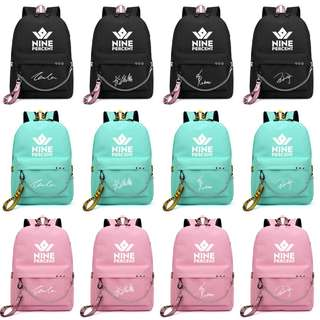 NINE PERCENT BACKPACK