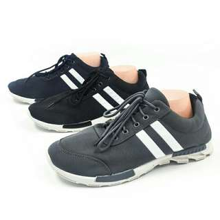Mens Lowcut Sneakers Shoes