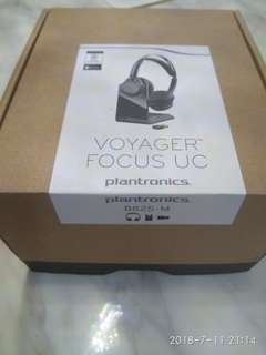 Plantronics Voyager Focus UC B825-M