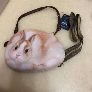 Henry Cats & Friends Pouch