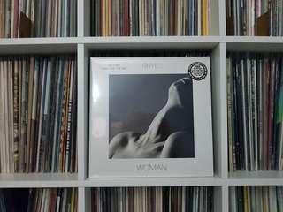 Rhye - Woman (Vinyl Record)