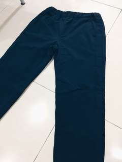Uniqlo Winter Pants
