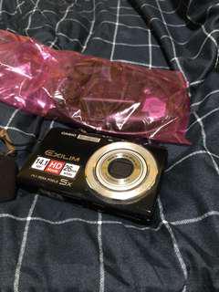 🚚 Casio Exilim Camera