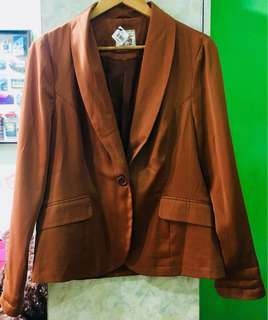 Blazer for Big Size
