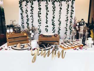 Dessert Table Rental
