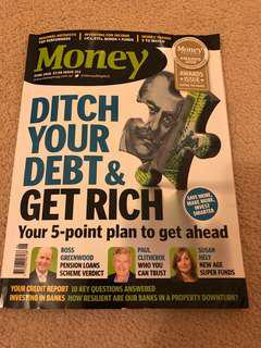 Money - June 2018 edition