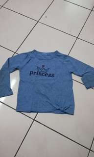 FOS T-Shirt Size 7-8y