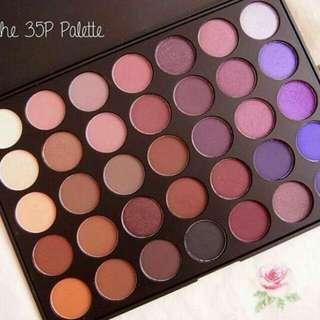 🚚 NDP Sale! Morphe 35P Eyeshadow Palette
