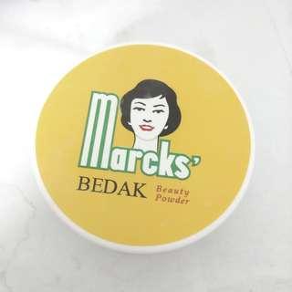 marks powder