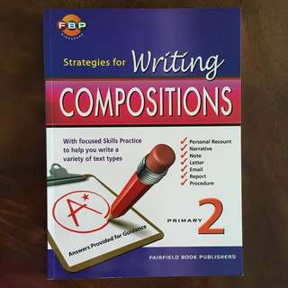 [BN] P2 Strategies for Writing Compositions