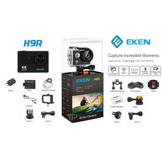Action Camera - Eken H9R Original