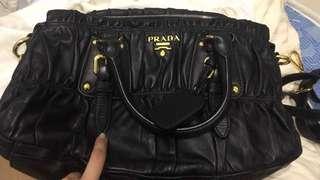 Prada Bag full leather