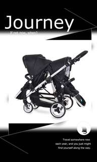 Single/Twins Stroller