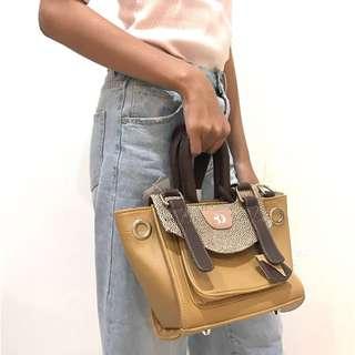 Women Leather Bag (Gotosovie)