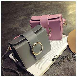 Ready stock Cin Shoulder Sling Bag