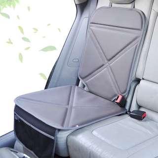 安全座椅保護墊isofix可用