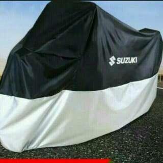 brand new suzuki or Yamaha bike cover water proof