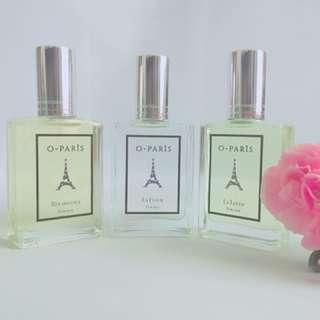 O-PARÎS French Luxury Perfume