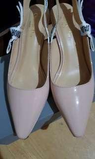 Ja Dior shoes