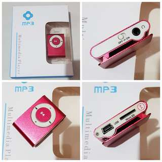 MP3 Multimedia Player