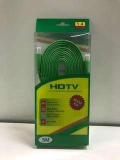 HDTV 1.4A version 3m