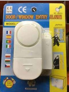 door ,window alarm