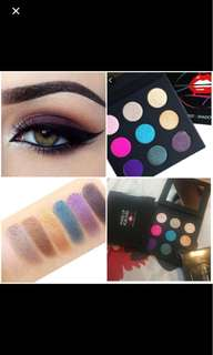 Auth💯 Makeup Forever Pro- palette