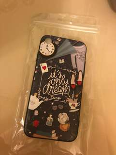 全新iphone 7/ 8 case
