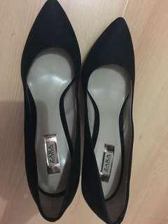 Pre-loved Zara shoes
