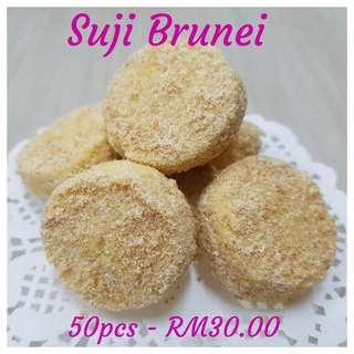 Suji Brunei