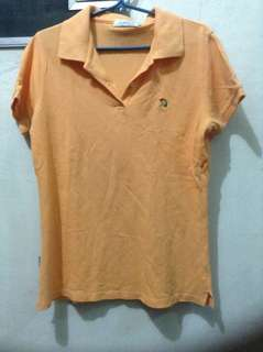 Preloved polo shirts for women