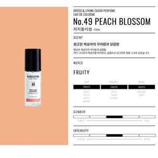 W.Dressroom New York Dress & Living Clear Parfum 70ml