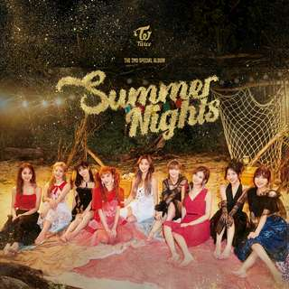 Unsealed Twice Summer Nights