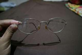 Eyewear/Kecamata Baca