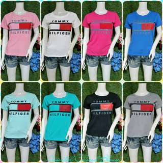 Assorted Colored Blouse