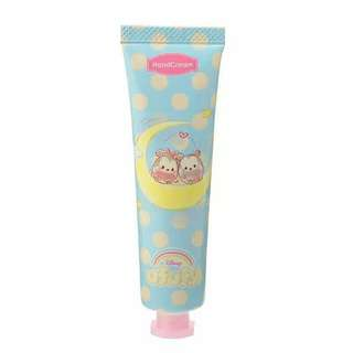 free mail* Japan Disney ufufy hand cream