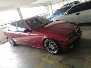 BMW E36 318i Auto