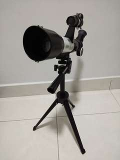 Astronomical Telescope - NEW