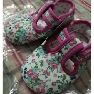 Mothercare Baby shoes pre-walker