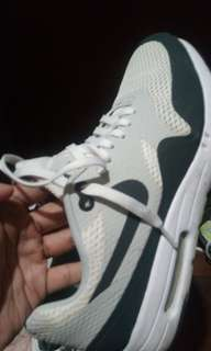 Nike Airmax White/Black