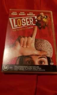 Loser DVD