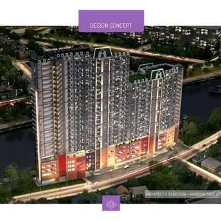 Pre-Selling condo unit near Makati
