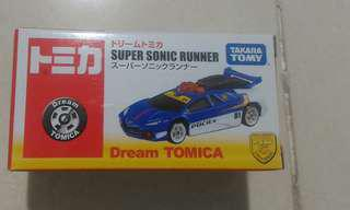 Tomica dream (various)