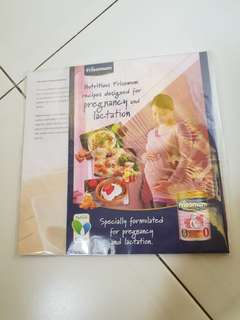 confinement cook.book! from TMC