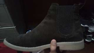H&M Chelsea Boots Brown