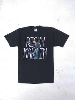T'shirt ricky Martin