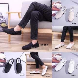 Sepatu mokka