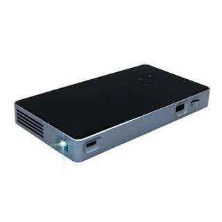P8 smart mini projector
